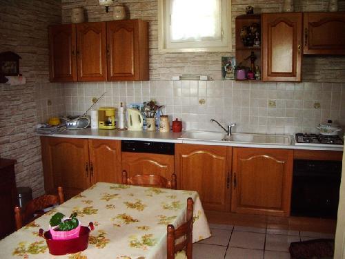 Acheter vente d 39 une maison en briques de caract re for Acheter une maison de campagne