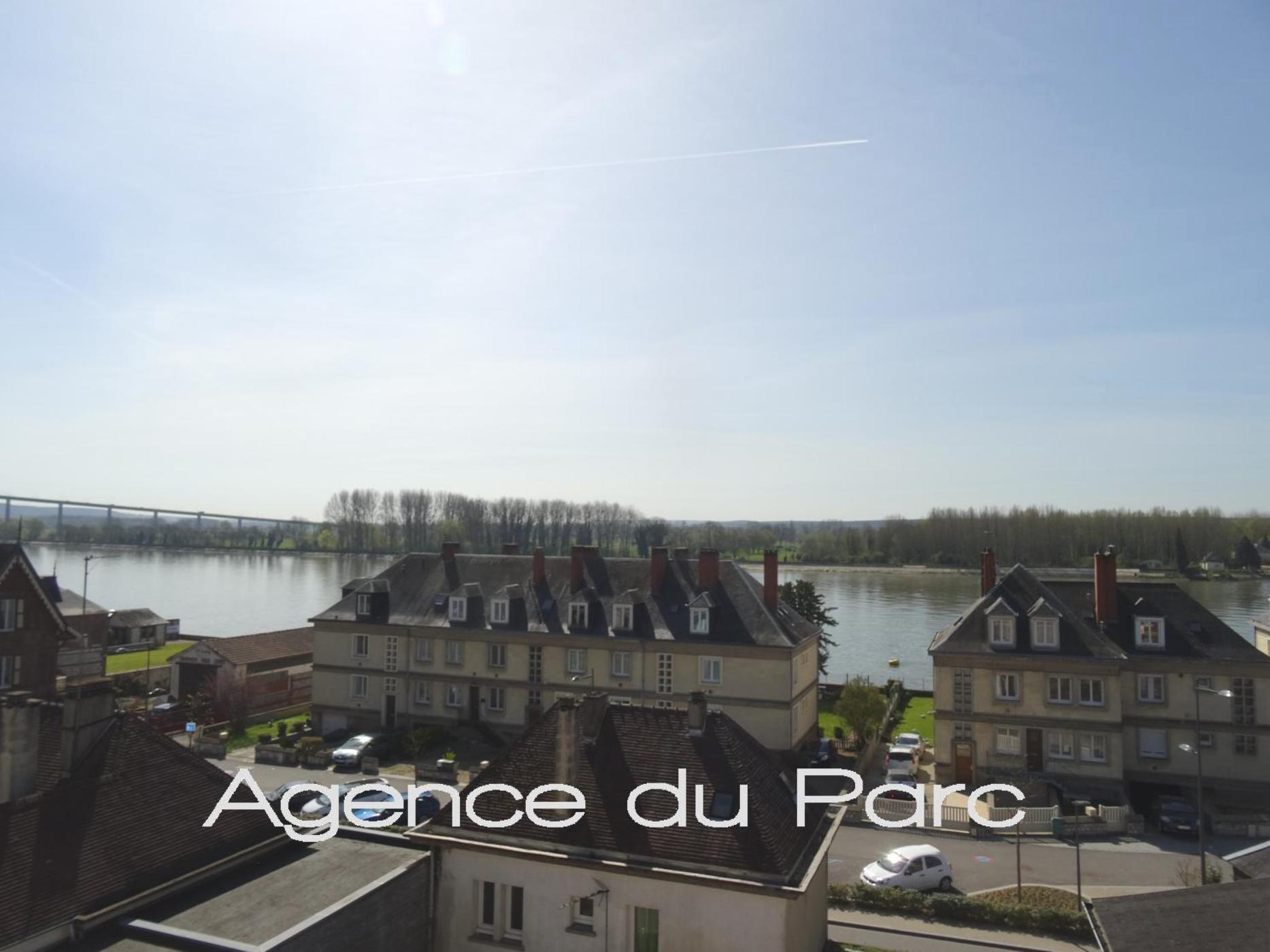 Acheter vente d 39 un appartement f2 avec vue sur seine caudebec en caux 76 - Acheter a ivry sur seine ...