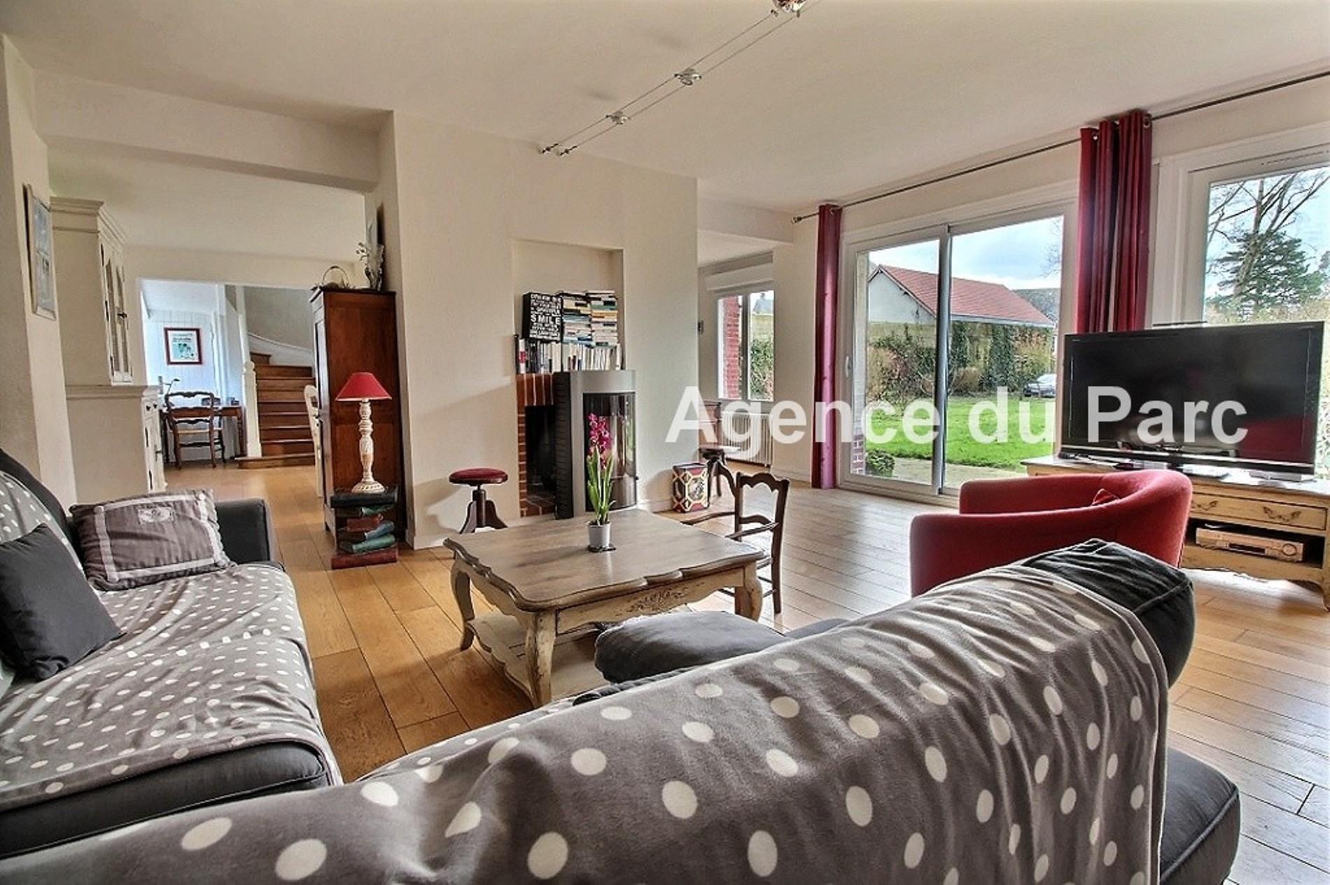Acheter vente d 39 une maison bourgeoise yvetot en for Agence immobiliere yvetot