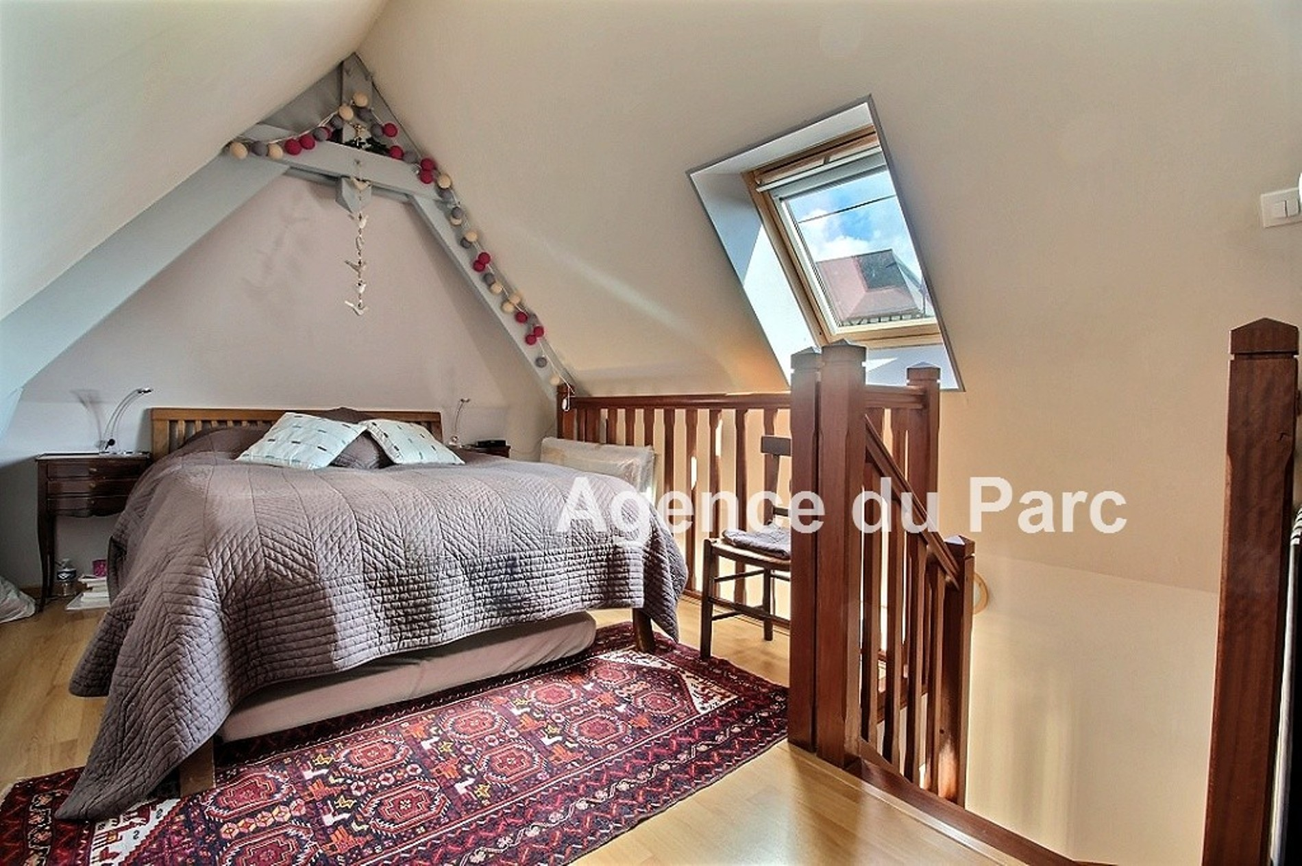 Maison de campagne proche paris parking 12 m id fu2026 for Acheter une maison de village