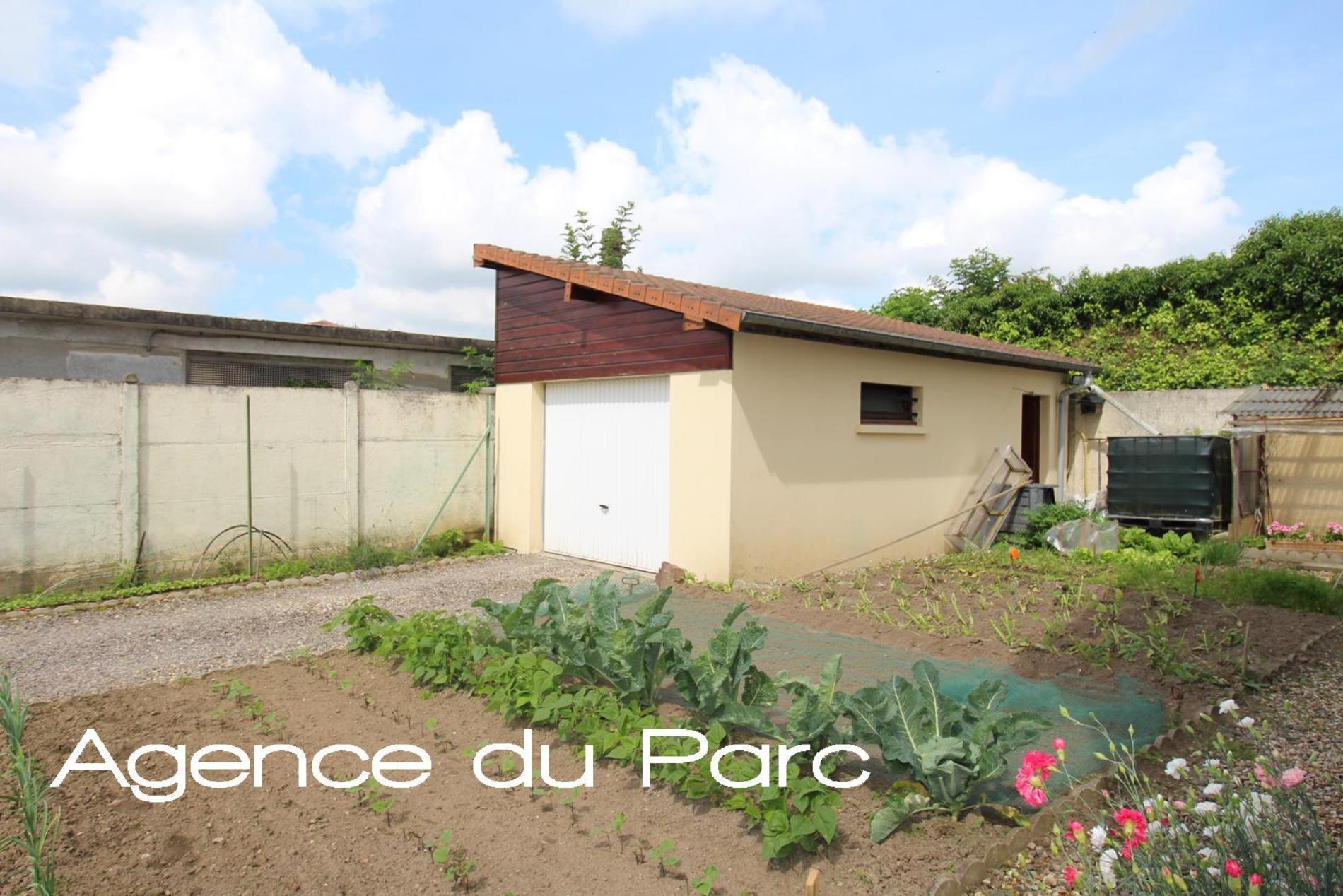 Acheter maison de ville vendre yvetot quartier gare pays for Agence immobiliere yvetot