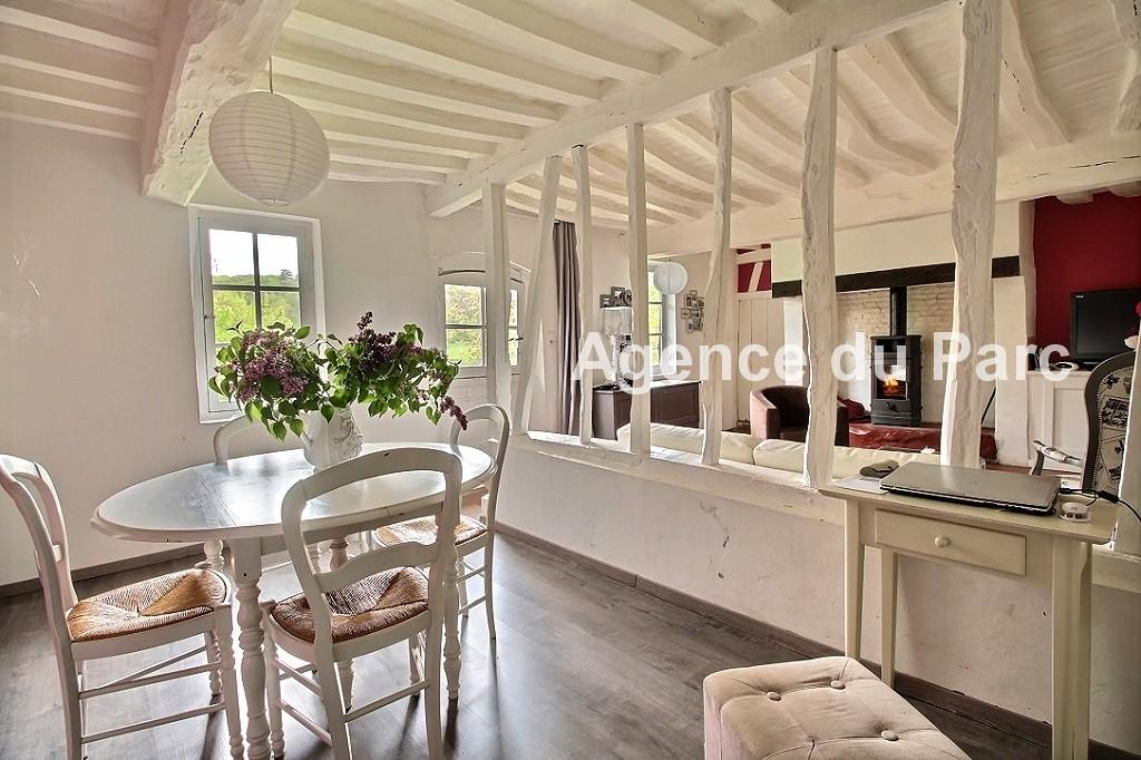 Acheter achat d 39 une maison normande la campagne proche for Achat dune maison