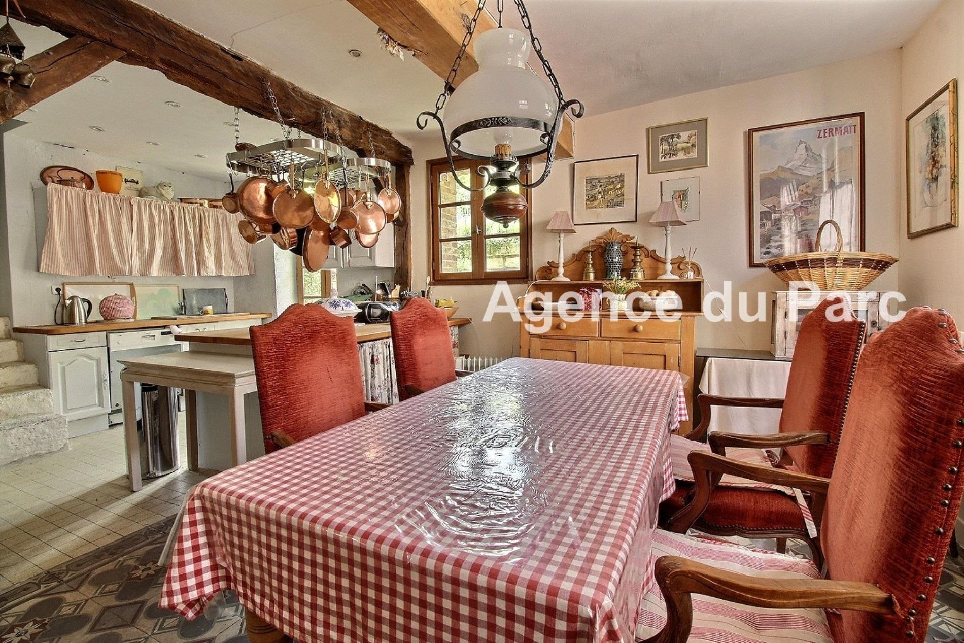 acheter maison normande de charme vendre proche de caudebec en caux vall e de seine 76 entre. Black Bedroom Furniture Sets. Home Design Ideas