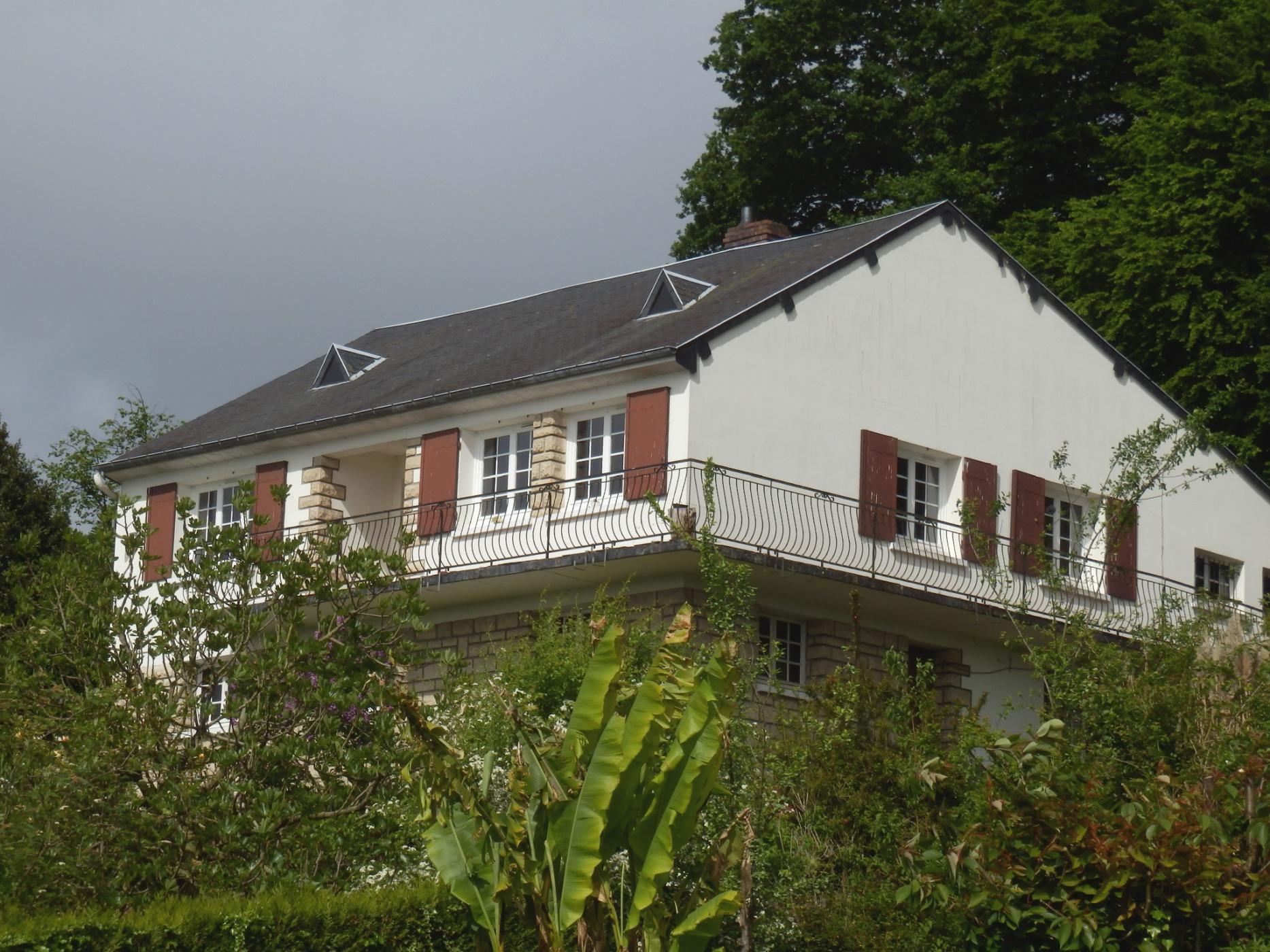Acheter vente d 39 une maison individuelle de plain pied for Achat d une maison individuelle
