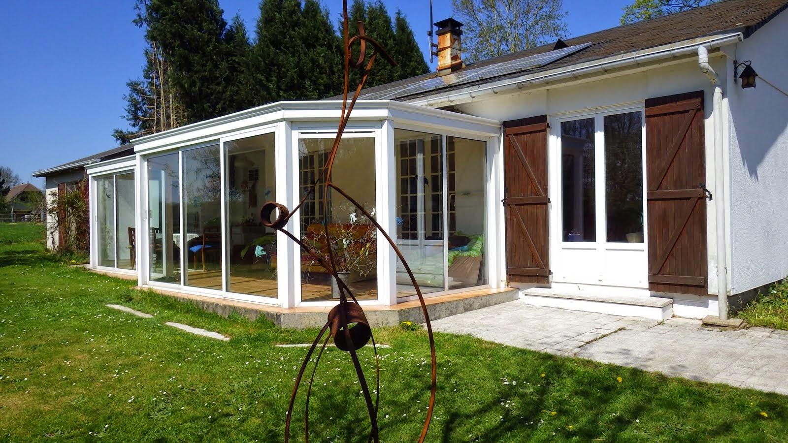 Acheter achat pavillon individuel de plain pied axe for Acheter une maison de campagne