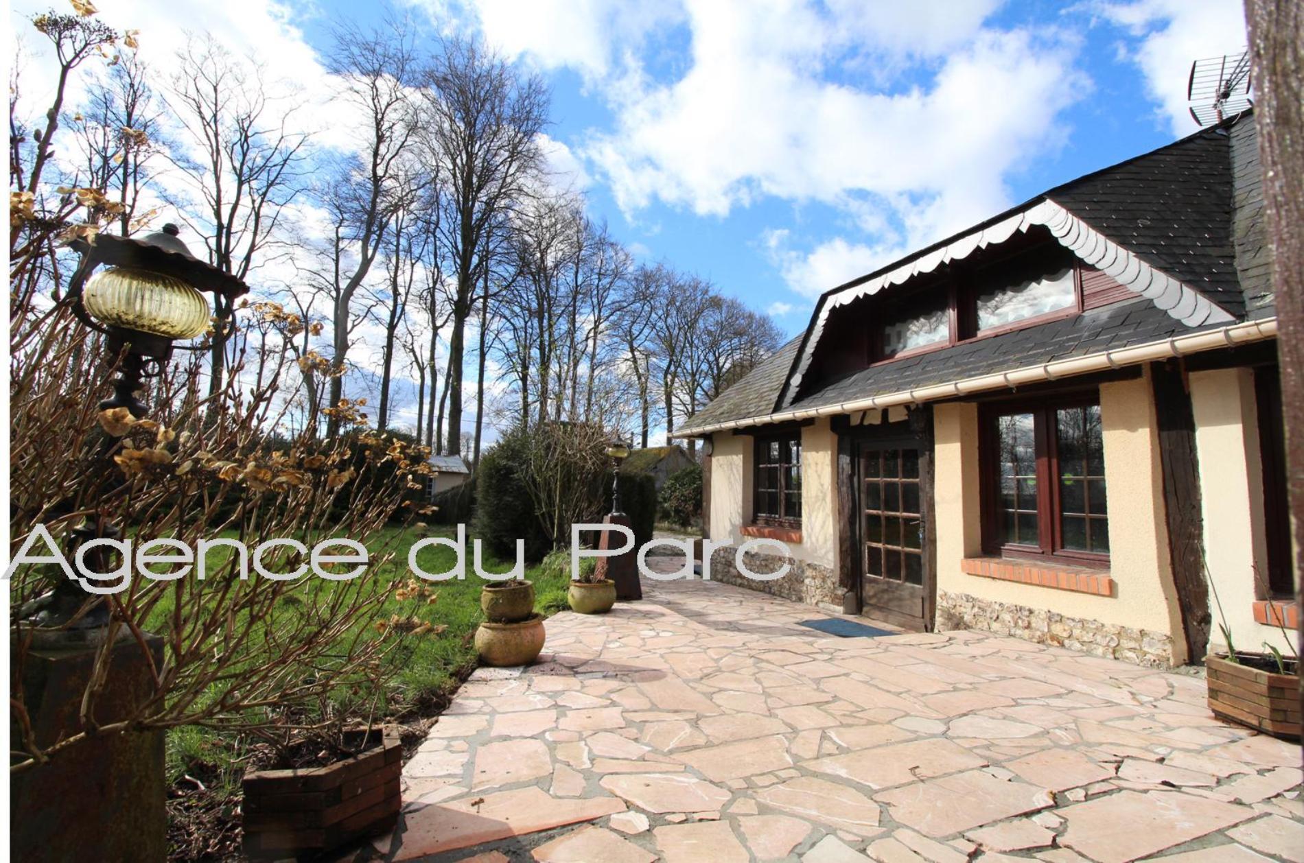 Acheter vente d 39 une maison individuelle t6 f6 axe caudebec for Achat d une maison individuelle