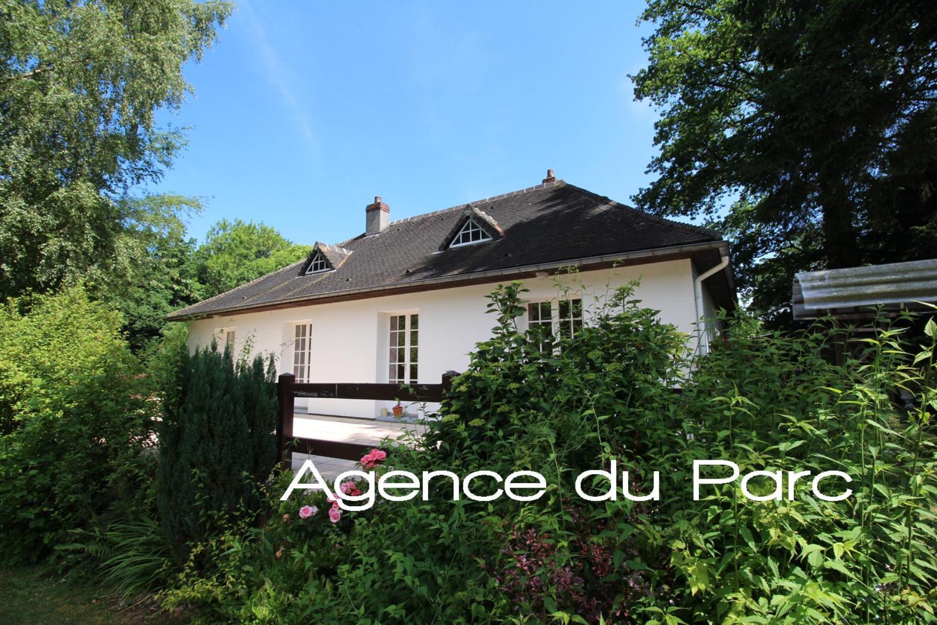 Acheter vente d 39 une maison individuelle de plain pied for Agence immobiliere en vente