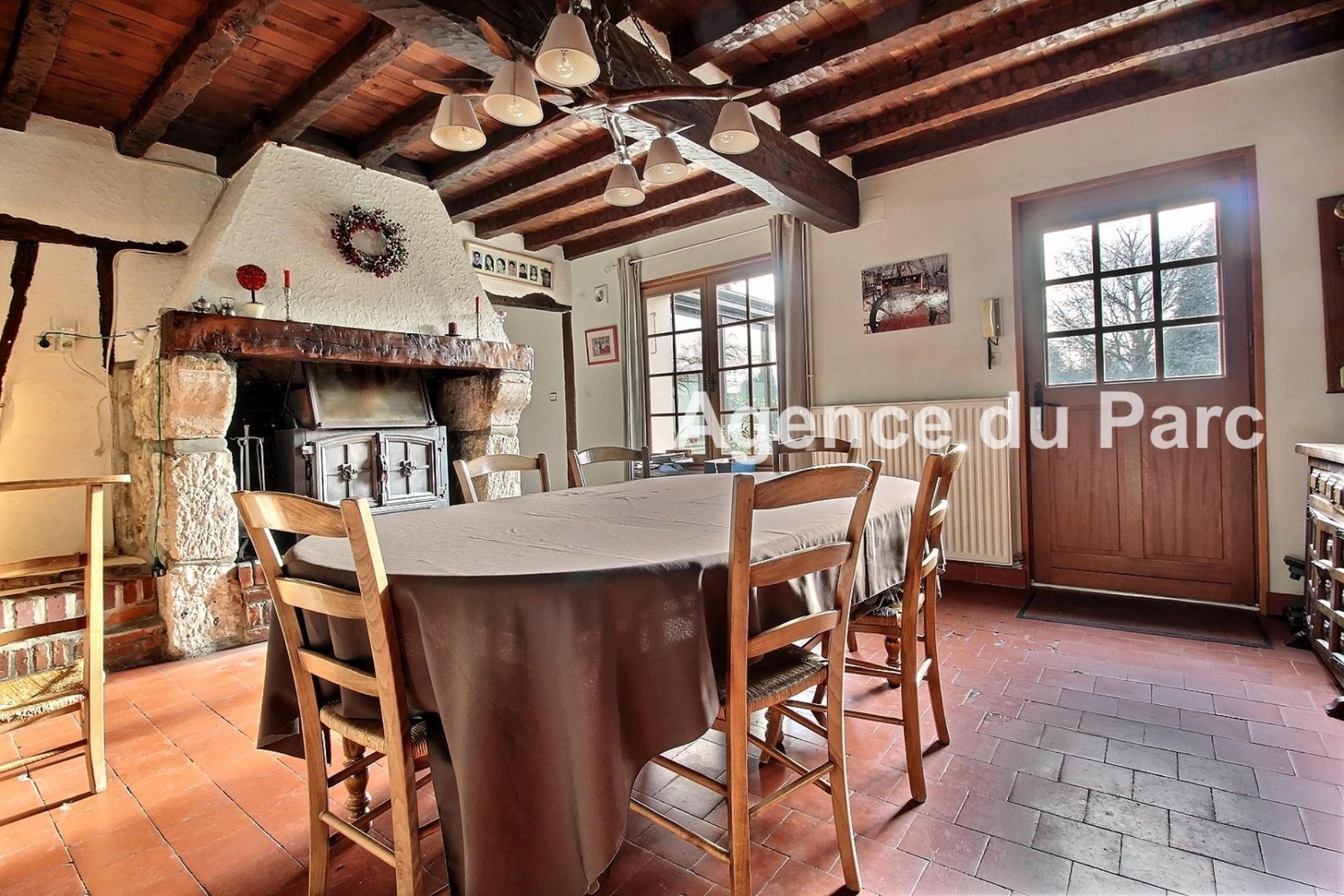 acheter maison ancienne de caract re vendre t7 chambres f7 chambres saint pa r campagne de. Black Bedroom Furniture Sets. Home Design Ideas
