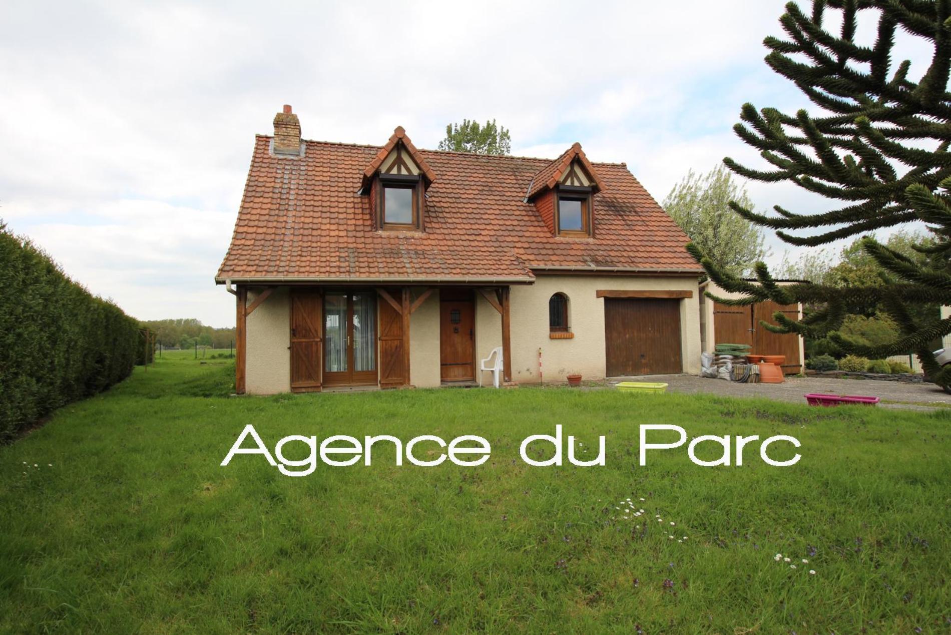 Acheter vente d 39 une maison individuelle axe caudebec en for Acheter une maison par agence immobiliere