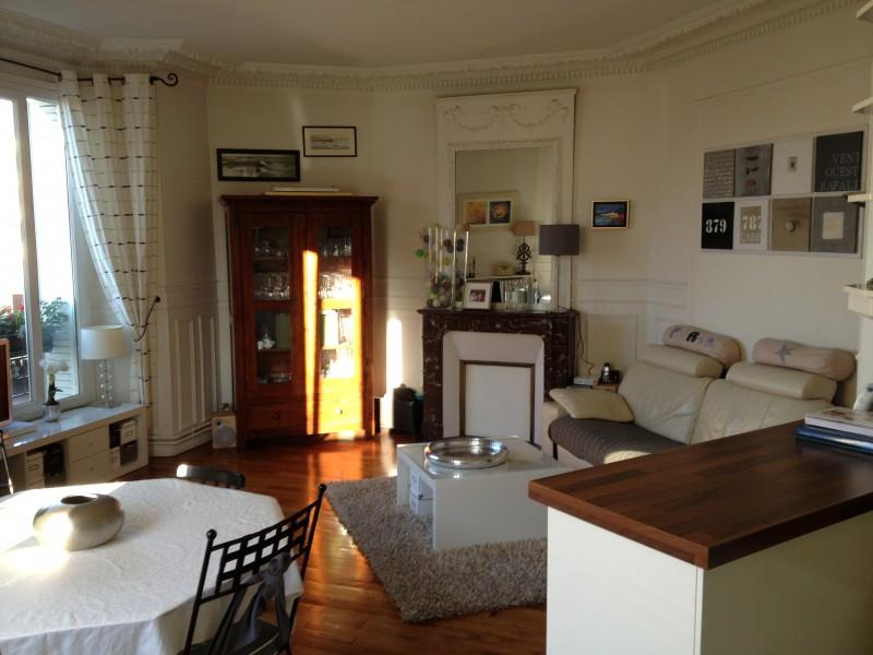 nos biens departement paris appartement familial 4 pi ces 80m2 t4 f4 bois colombes rue du. Black Bedroom Furniture Sets. Home Design Ideas
