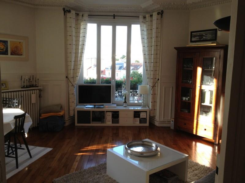 Nos biens departement paris Appartement Familial 4 pi u00e8ces 80m2 T4 F4 Bois Colombes Rue du  # Agence Immobiliere Bois Colombes