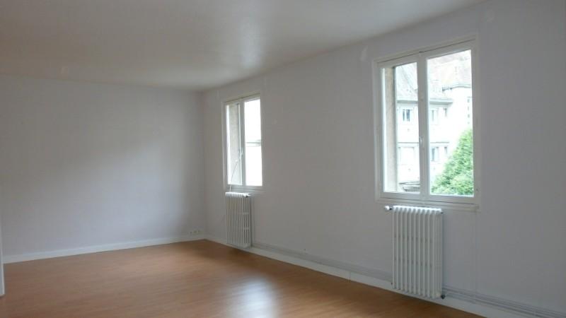 Louer appartement f4 louer caudebec en caux 76 pays de for Location appartement meuble rouen