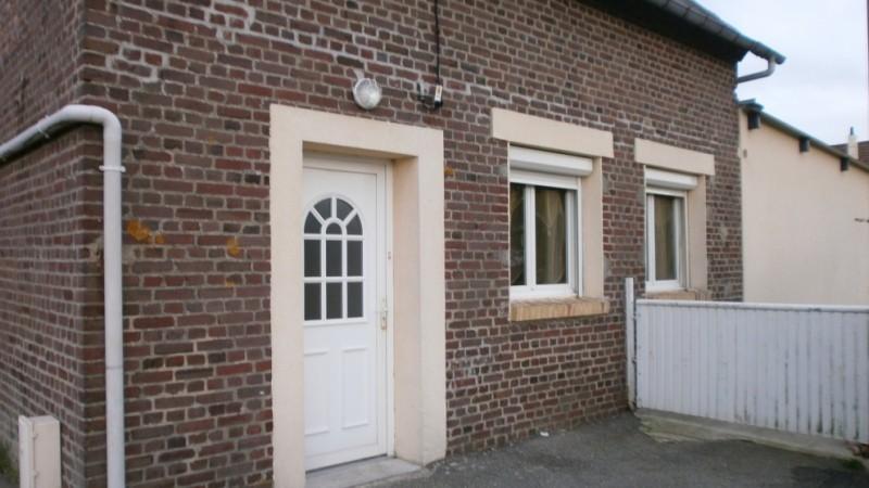 Louer maison individuelle louer axe caudebec en caux for Agence immobiliere maison a louer