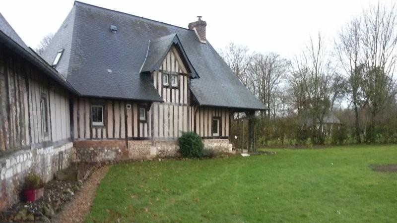 Louer maison normande louer a proximit de bourg achard for Agence de location maison