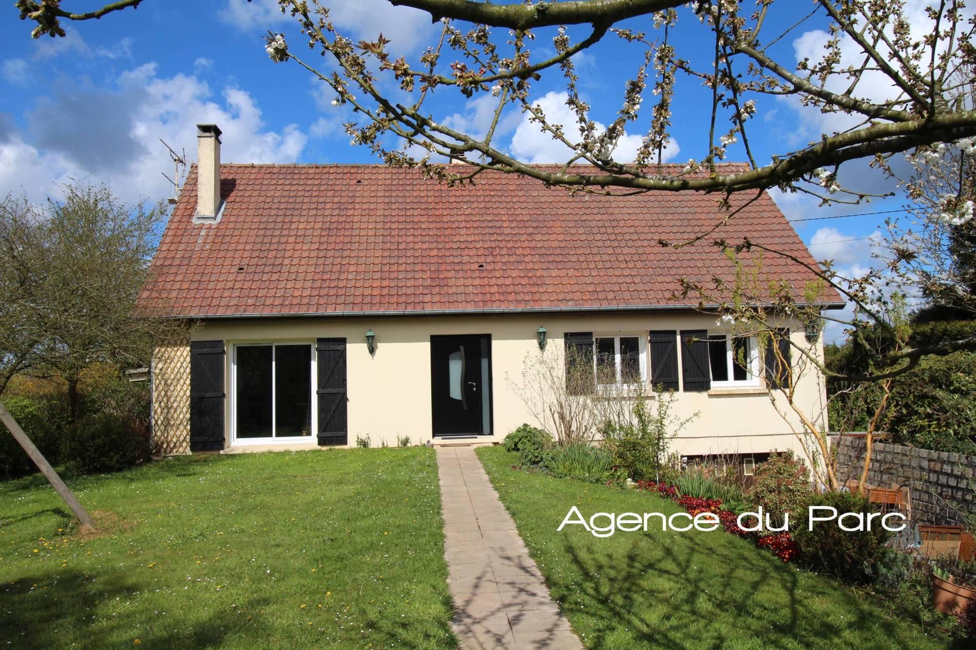 Louer maison traditionnelle louer secteur yvetot for Agence de location maison