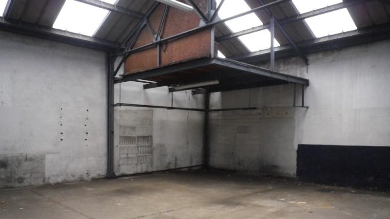 Acheter hangar vendre caudebec en caux centre ville 76 vall e de seine - Hangar d occasion a acheter ...