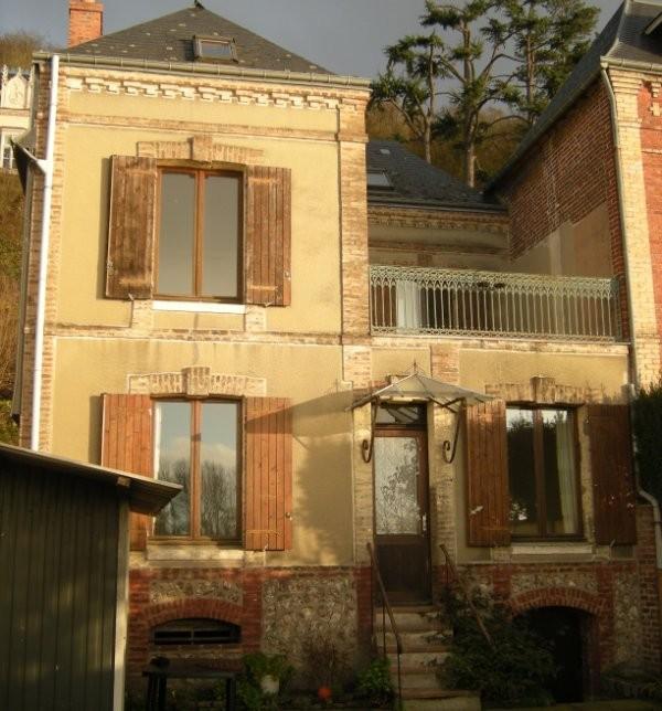Acheter Maison Ancienne à Vendre Caudebec En Caux 76 En