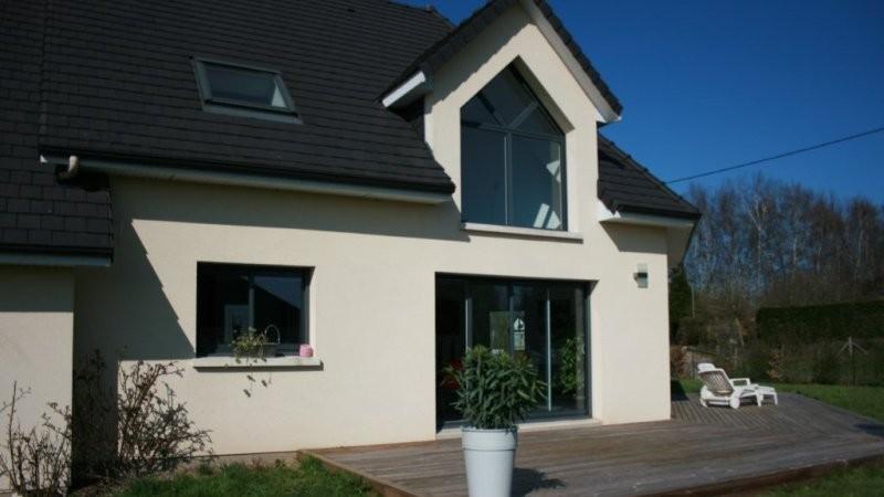 maison architecte rouen a vendre