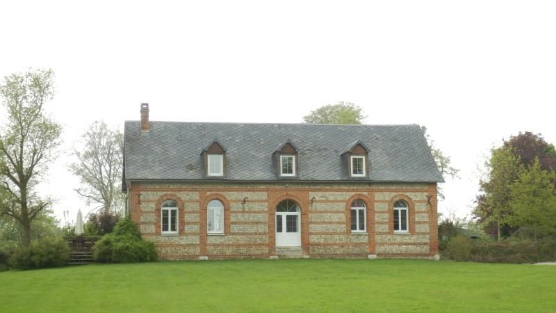 Acheter Maison ancienne de caractère campagne de Caudebec en Caux ...