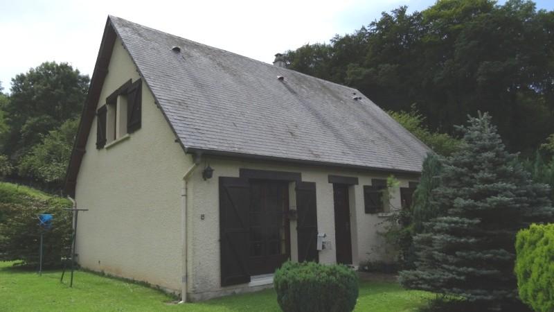 Acheter vente d 39 une maison individuelle axe caudebec en for Garage a yvetot