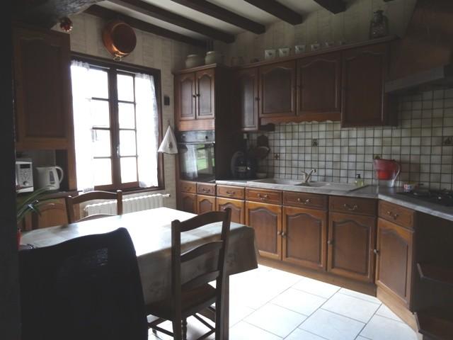 Acheter vente maison normande en tr s bon tat aux for Agence immobiliere yvetot