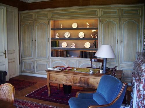 achat d'une belle maison ancienne du XIXème de 260 m² au coeur de la ville de Lillebonne