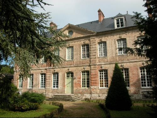 Hôtel du Bailly Caudebec-en-Caux,76, Vallée de Seine