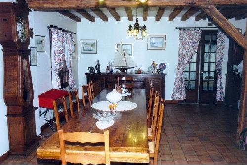 Maison normande A proximité d' Yvetot, 76