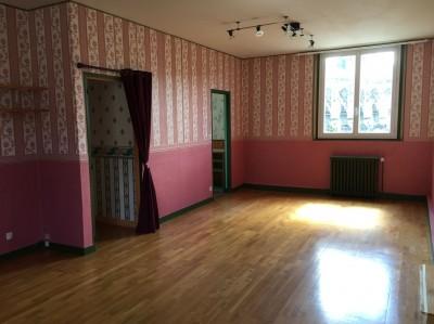 vente d'un appartement 3 chambres à Caudebec en Caux