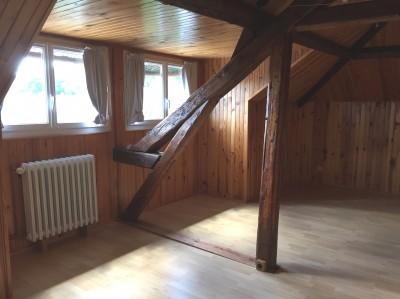 achat d'un appartement de 100 m² à Caudebec en Caux