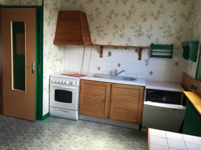vente d'un appartement lumineux à deux pas des commerces et écoles à Caudebec en Caux, vallée de Seine