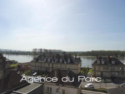 achat d'un appartement  à Caudebec en Caux avec vue sur Seine