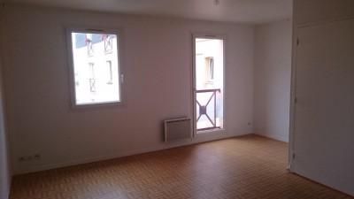 Achat d'un appartement F2 Rouen, quartier Saint Sever, Normandie, 76