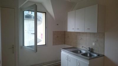 appartement T2 à vendre à Rouen quartier Saint Sever