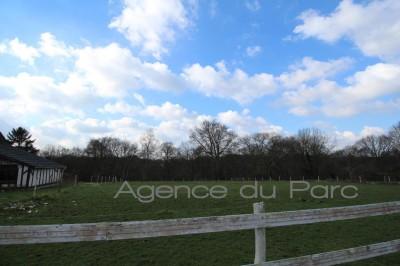vente maison normande, bel environnement pour chevaux proche foret, 76