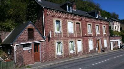 Immeuble à vendre pour investisseur Caudebec en Caux, Vallée de Seine, Normandie