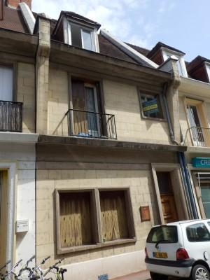 immeuble de rapport à vendre à Caudebec en Caux 76