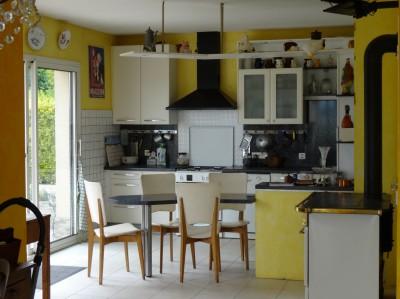 achat d'une maison en très bon état dans un très bel environnement entre Seine et Forêt de Brotonne