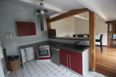 achat d'une maison de ville offrant 6 chambres à Yvetot