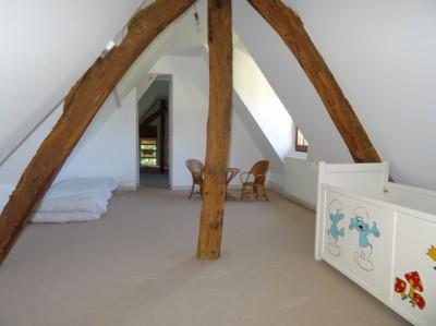 achat d'une normande avec 3 chambres, en très bon état proche de Caudebec en Caux