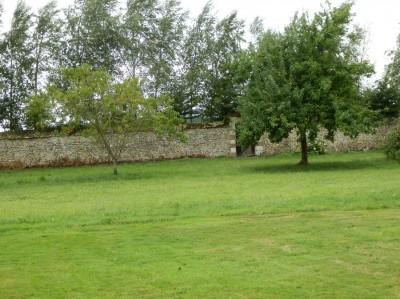 vente d'une charmante maison de maître sur 1,2 ha ,près de Rouen dans un très bel environnement
