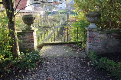 acheter une charmante maison ancienne sur un beau jardin de 2000 m² env