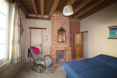 acheter maison en briques rénovée avec 2ha de terrain, vallée de seine