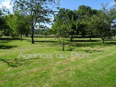 acheter une maison ancienne avec 4 chambres en Normandie , proche de la forêt de Brotonne