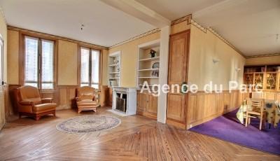 acheter une maison de caractère XIXème en vallée de Seine, entre Caudebec et Le Havre