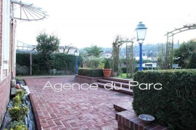 Vente d'une maison bourgeoise pleine de charme Vallée de Seine, en Normandie, entre Caudebec en Caux et Le Havre
