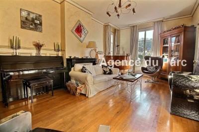 acheter une maison ancienne en vallée de Seine avec 4 chambres