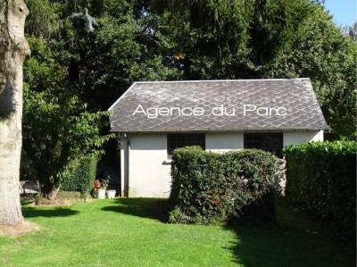 acheter une longère normande aux environs d'Yvetot, sur 1400 m² de terrain env