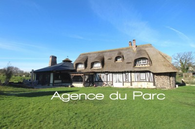 Achat d'une propriété normande en Vallée de Seine proche de la forêt de Brotonne et de Caudebec en Caux, 76, entre Rouen et Le Havre, à 2h de Paris