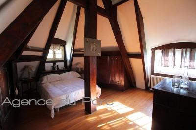 Acheter propriété pour chambres d'hotes en Normandie, 76
